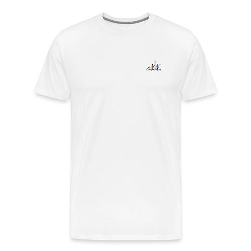 ContraVsSoul - Men's Premium T-Shirt