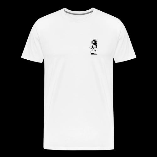 amante - Men's Premium T-Shirt