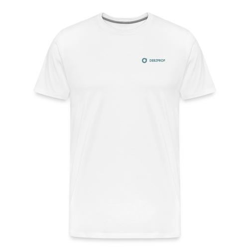 DebzProp - Men's Premium T-Shirt