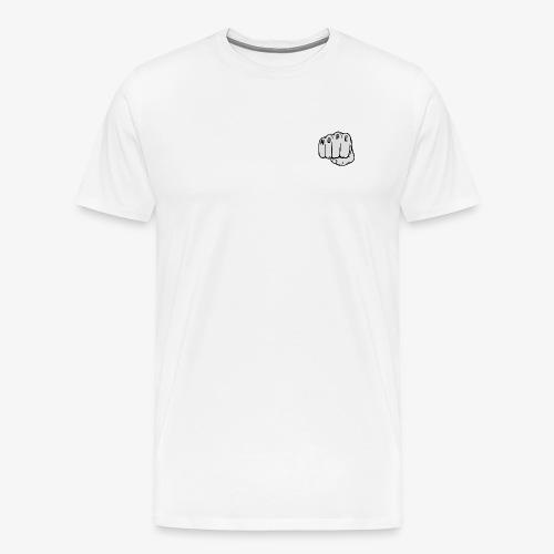 NOPE FIST - Men's Premium T-Shirt