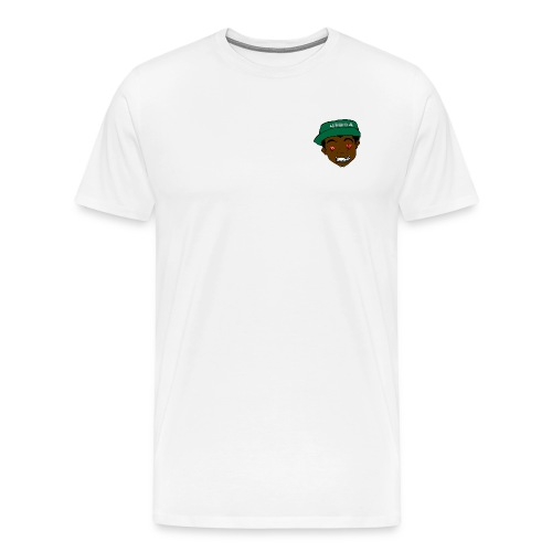 Anybody Can Say it - Men's Premium T-Shirt