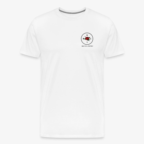 Spread It Around - Men's Premium T-Shirt