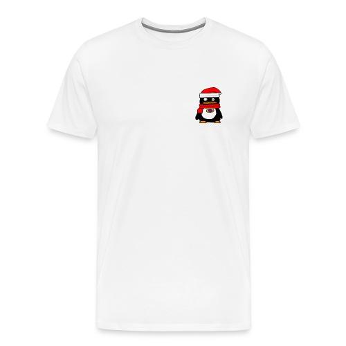 J1mmy's Official Penguin - Men's Premium T-Shirt