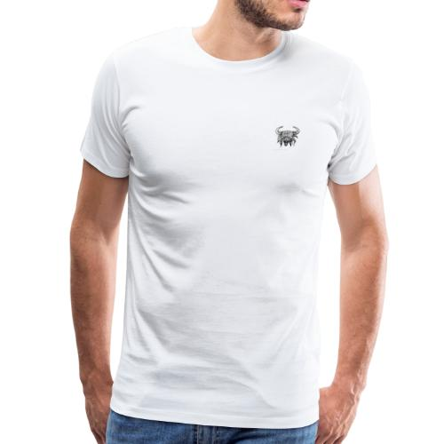 toro - Men's Premium T-Shirt