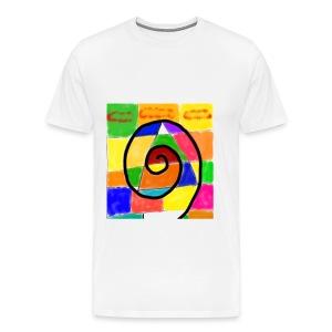four seasons - Men's Premium T-Shirt