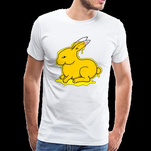 Hunny Bunny - Men's Premium T-Shirt