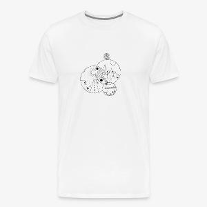 CIrcleEnviro - Men's Premium T-Shirt