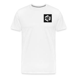 J.A. Merch - Men's Premium T-Shirt