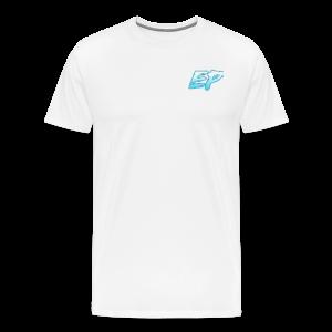 endprime logo - Men's Premium T-Shirt