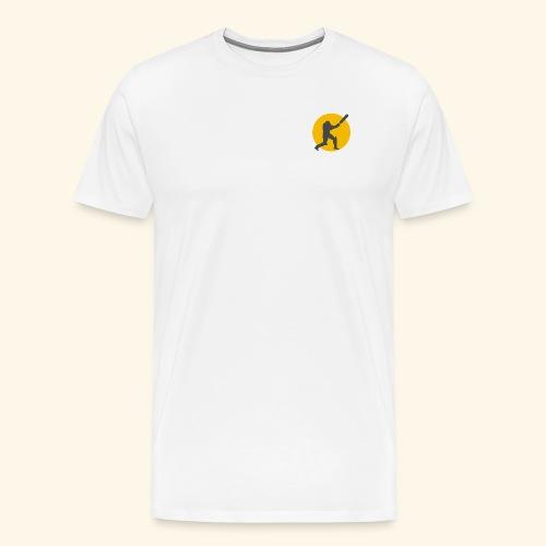 365cRIC - Men's Premium T-Shirt