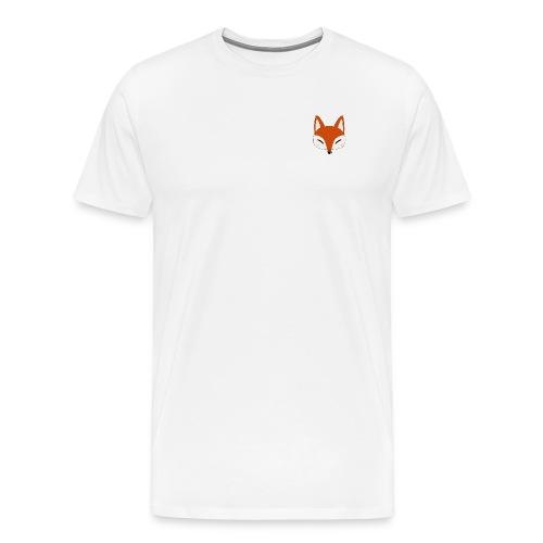 fox 1 - Men's Premium T-Shirt