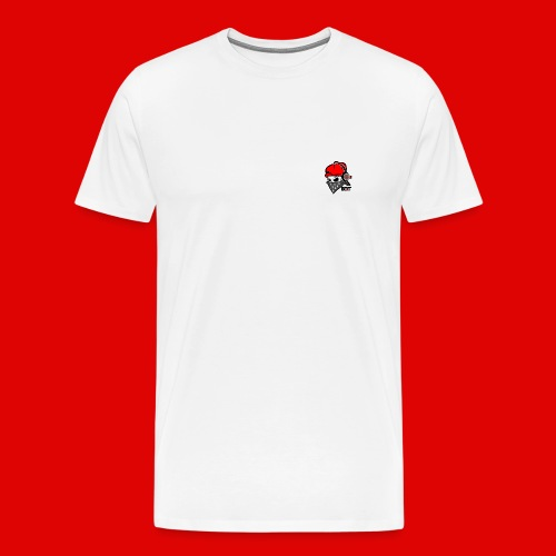 BEAT BANGERZ SKULLY GANG - Men's Premium T-Shirt