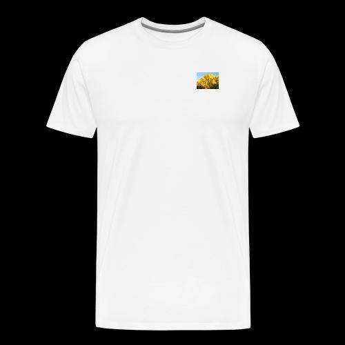 garden of life - Men's Premium T-Shirt