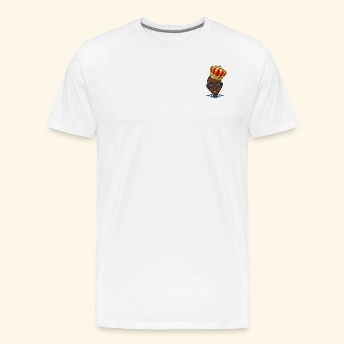 King Rocman - Men's Premium T-Shirt