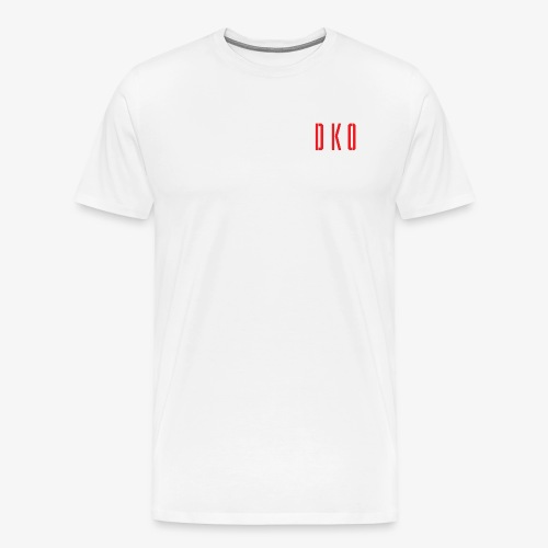 DKO - Men's Premium T-Shirt