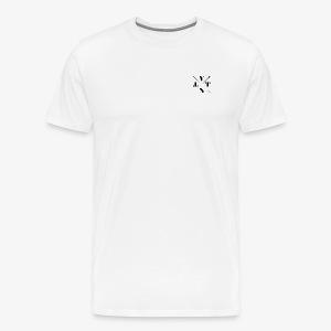 Vision Instinct Void - Men's Premium T-Shirt