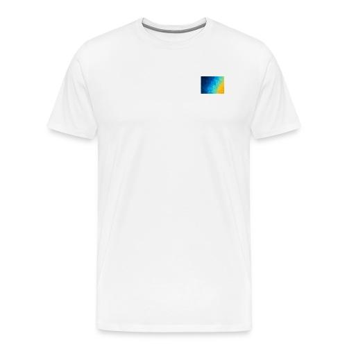 fuego 1st - Men's Premium T-Shirt