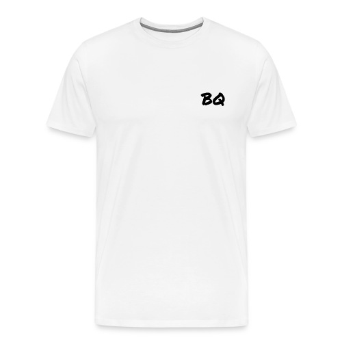 BQ Original T-Shirt - Men's Premium T-Shirt