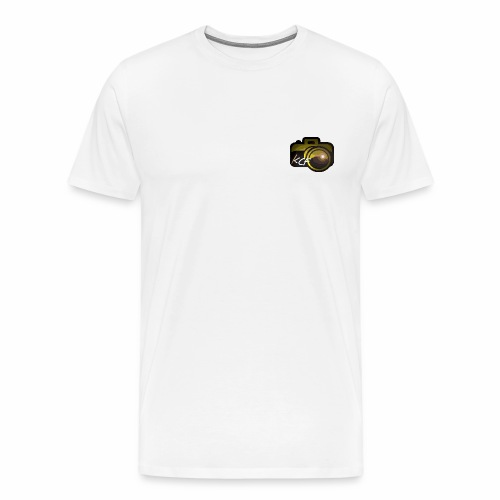 KCF camera - Men's Premium T-Shirt