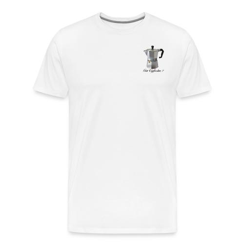 Cafecito - Men's Premium T-Shirt