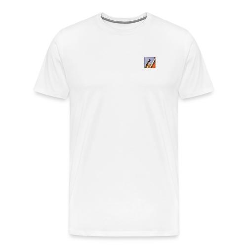 Barcelonarex - Men's Premium T-Shirt