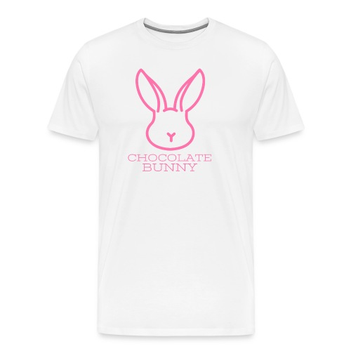 FD117D43 2866 4F3B AE5C AD3CBB870689 - Men's Premium T-Shirt