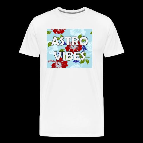 AMVibesBox - Men's Premium T-Shirt