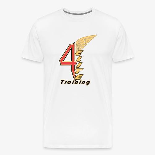 4ELITE - Men's Premium T-Shirt