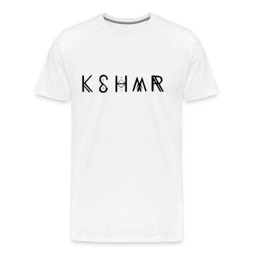 KSMHR II - Men's Premium T-Shirt