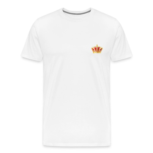 THEKOOLKINGS - Men's Premium T-Shirt