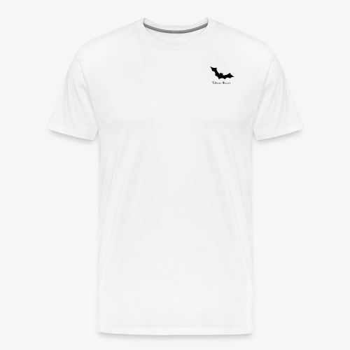 bat2 - Men's Premium T-Shirt