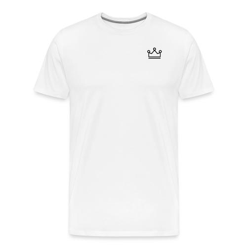 king shirt,hoodie,teeshirt - Men's Premium T-Shirt