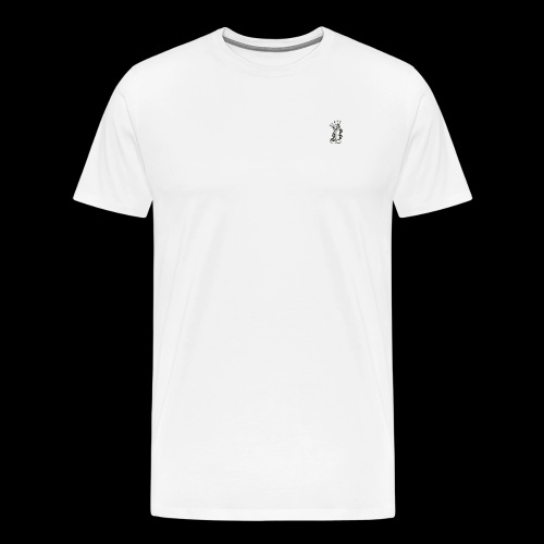 KingBobbyBrand - Men's Premium T-Shirt