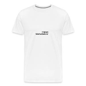 Niagarian Hoodie - Men's Premium T-Shirt
