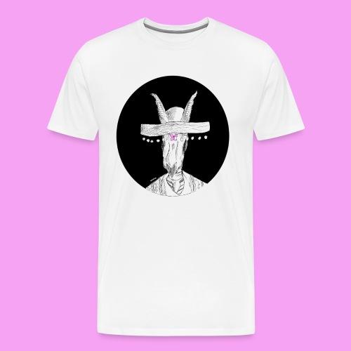 ガゼル - Men's Premium T-Shirt