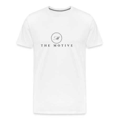 The Motive - Men's Premium T-Shirt
