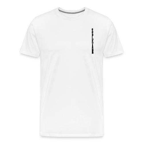 Spear T Shirt - Men's Premium T-Shirt