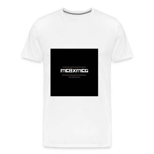 MCBXMCG - Men's Premium T-Shirt