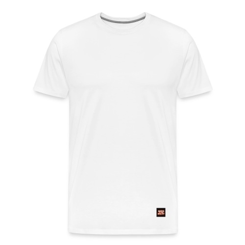 Nico on the Beat - Men's Premium T-Shirt
