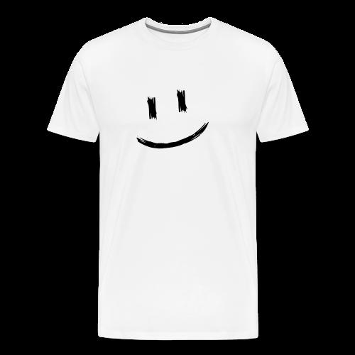 Fading Summer Smile - Men's Premium T-Shirt