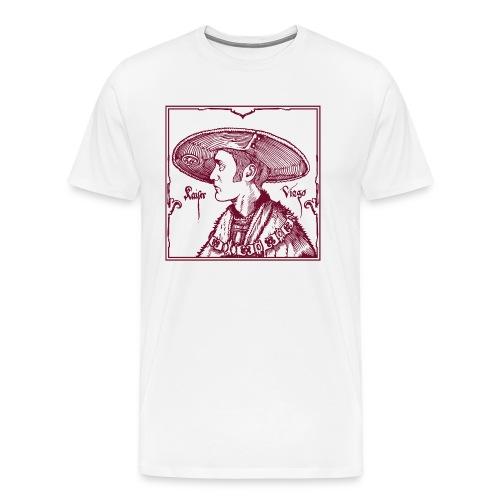 Viago - Men's Premium T-Shirt