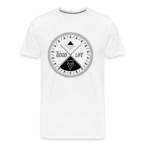 The Good Life - Men's Premium T-Shirt