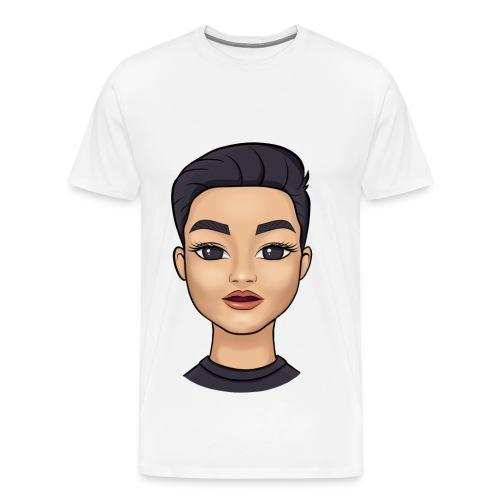 Helloimjakey | Jake Luna - Men's Premium T-Shirt