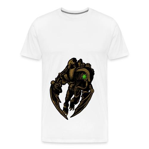 Song Bird - Men's Premium T-Shirt