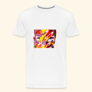 color - Men's Premium T-Shirt