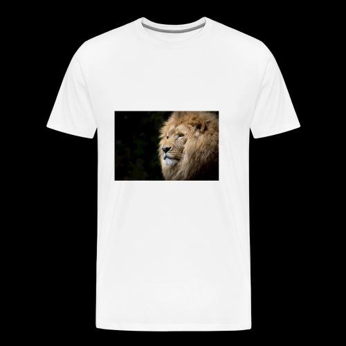 example - Men's Premium T-Shirt