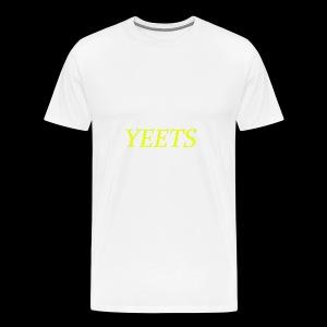 YEETS - Men's Premium T-Shirt