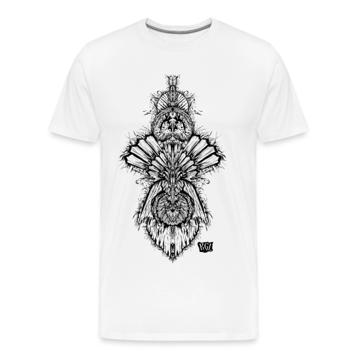 Death Wish - Men's Premium T-Shirt
