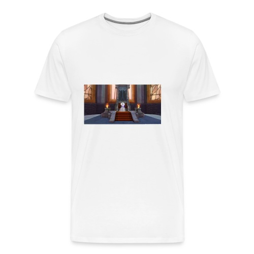 DreamAion Merch3 - Men's Premium T-Shirt