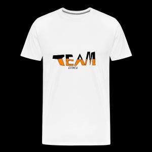 Team Guinea - Men's Premium T-Shirt